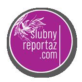 slubnyreportaz.com // Fotografia Ślubna Filip Maniuk logo